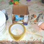 Формочки для мыловарения своими руками